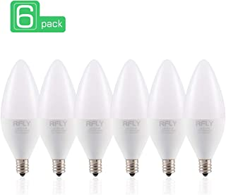 Best led candle lamp bulbs Reviews