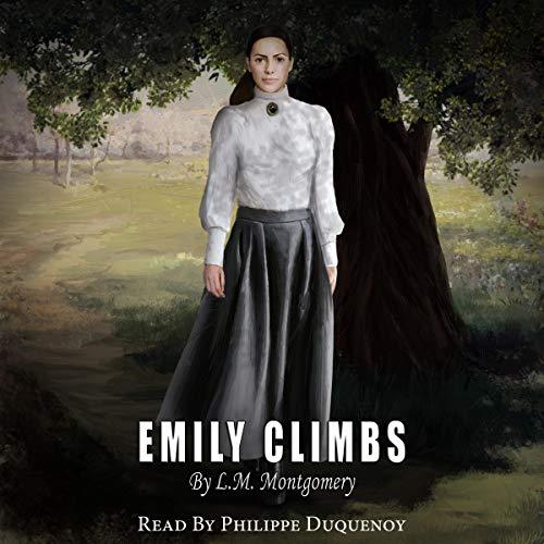 Emily Climbs cover art