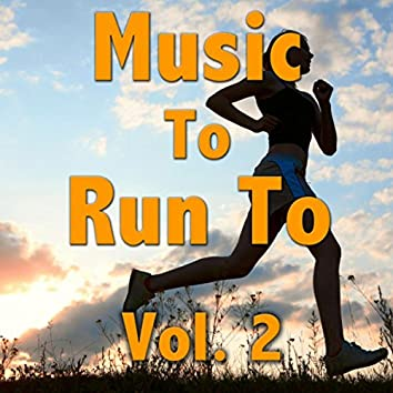 Music To Run To, Vol. 2