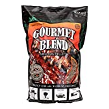 Green Mountain Grills Gourmet Grill Oak, Hickory, & Mesquite Pellet Blend for All Grill Types, 8 Pounds