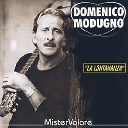 La lontananza - Domenico Modugno