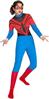 Girls and Teen Spidergirl Costume