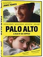 Palo Alto [DVD]
