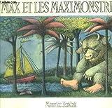 Max et les Maximonstres - L'ECOLE DES LOISIRS - 01/01/2009