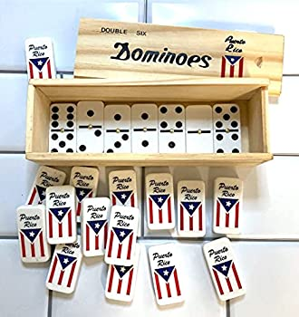 Puerto Rico Gifts Regalos de Family Amigos Friends Gift Packs Cafe con  Domino de Puerto Rico Set