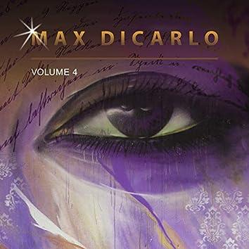Max Dicarlo, Vol. 4