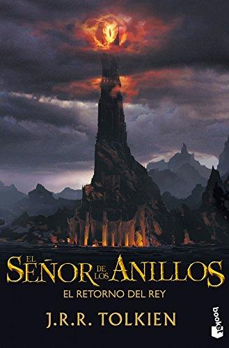 El Señor de los Anillos III. El Retorno del Rey: El senor de los anillos 3: El retorno del rey (Biblioteca J.R.R. Tolkien)