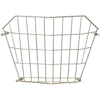 Silver Stubbs Corner Mounting Haylage Rack One Size