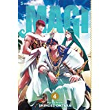 Magi: The Labyrinth of Magic, Vol. 4 (4)