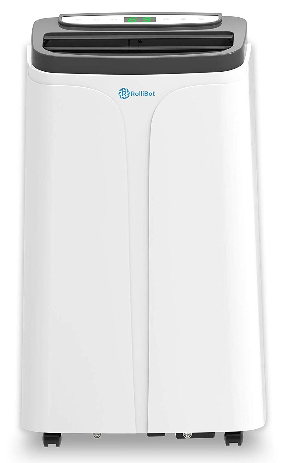 RolliCool Alexa Enabled Conditioner Dehumidifier COOL100H 19