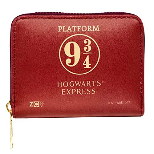 Carteira - Harry Potter - 9 3/4 Hogwarts - 10071444