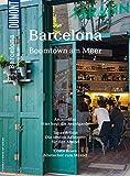 DuMont BILDATLAS Barcelona: Die Schöne und das Meer (DuMont BILDATLAS E-Book) (German Edition)