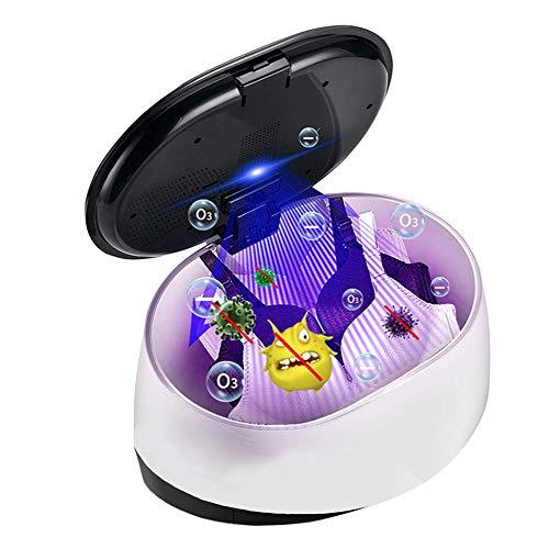 Dryer-EJOYDUTY Professioneller Hochleistungs-UV-Licht-Ozon-Unterwäsche-Sterilisator/Handtuchschrank