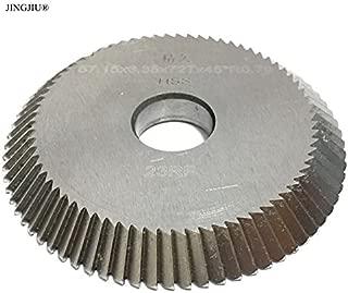 23RF(34MC) Cutting Wheel for Curtis/HPC/HyKo/Ilco/Keil/Taylor machine(1piece/lot)&
