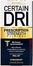 (35ml) - Certain Dri Prescription Strength Clinical Antiperspirant Roll-On 35ml
