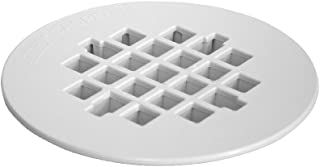 shower strainer replacement