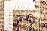 Teppichprinz Chobi Ziegler 147x92 cm Handgeknüpft 150 x 100 Ferahan Wohraumteppich Mamluk - 7