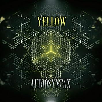 Xhakrik Rhizoma, Pt. 3 Yellow