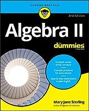 Algebra II For Dummies PDF