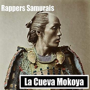 Rappers Samurais