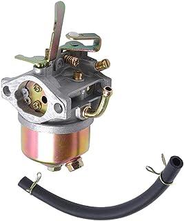 Tubayia - Carburador metálico de Repuesto para Mach Force 1800 1E45F 2HP