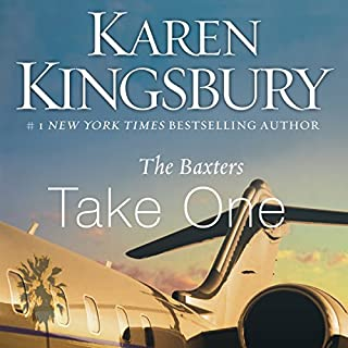 Take One                   By:                                                                                                                                 Karen Kingsbury                               Narrated by:                                                                                                                                 Roxanne Hernandez,                                                                                        Don Leslie,                                                                                        Stefan Rudnicki,                   and others                 Length: 10 hrs and 10 mins     3 ratings     Overall 4.7