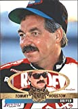 1995 Select NASCAR Racing Cards #61 Tommy Houston