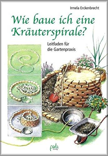 Wie baue ich eine Kräuterspirale? Leitfaden für die Gartenpraxis