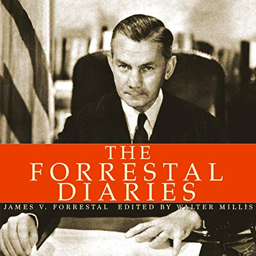 The Forrestal Diaries Titelbild