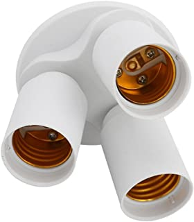 light bulb y splitter
