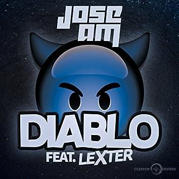 Diablo (feat. Lexter)