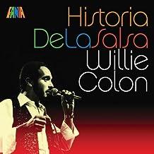 Historia De La Salsa by Willie Colon