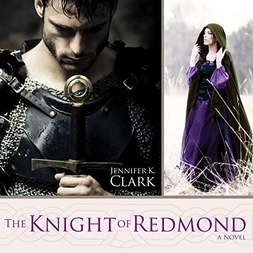 The Knight of Redmond audiobook cover art