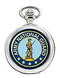 Militare Nazionale Protezione USA Orologio da Tasca