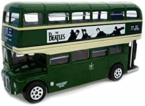 Corgi The Beatles Collections AEC Green Routemaster Liverpool Corporation Bus