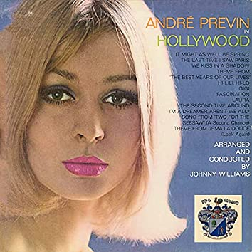 Andre Previn in Hollywood