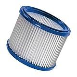 Cartucho de filtro de repuesto para Makita 441 442 446 LX 446L P-70219 70219 VC2010L VC2512L VC3011L VC3012L VC3511L, Herkules SR 20 SR 30 A SR 50 JMP INOX 350 Aspiradora.