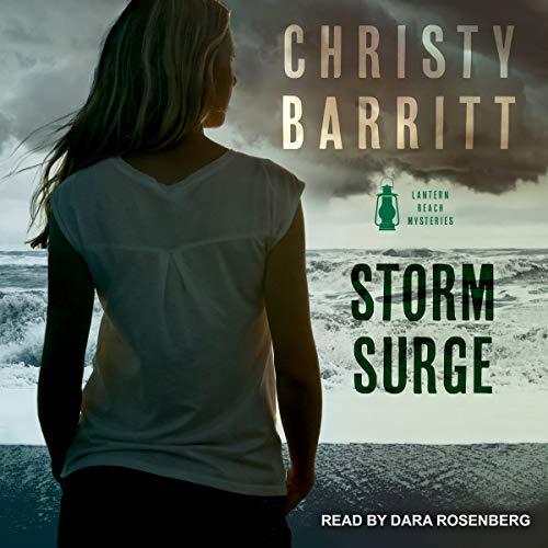 Couverture de Storm Surge