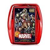 Winning Moves WIN63742 Quiz - Marvel Cinematic Universe Zubehör