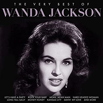 The Very Best of Wanda Jackson