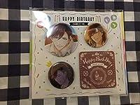 スタンドマイヒーローズ 誕生日記念グッズセット HAPPY BIRTHDAY -STAND BY YOU- 服部耀