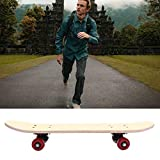 Zoom IMG-2 besportble skateboard fai da te