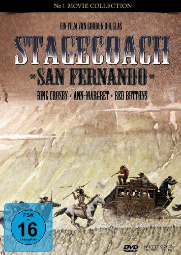Stagecoach - San Fernando