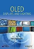 OLED Displays and Lighting (Wiley - IEEE) (English Edition)
