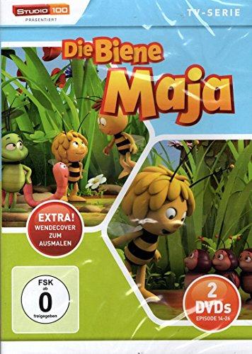Die Biene Maja, Vol. 3+4