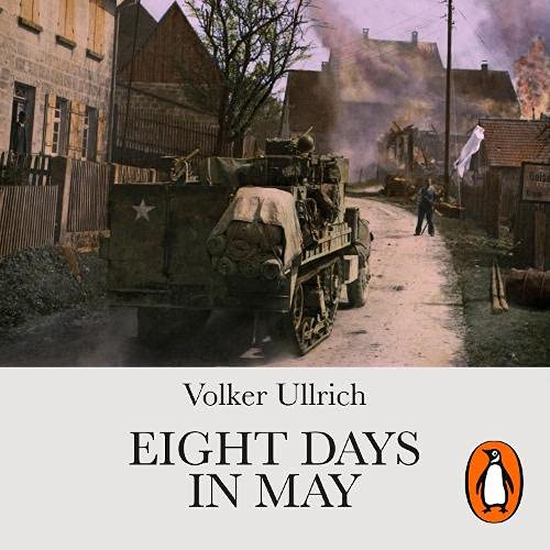 Eight Days in May cover art