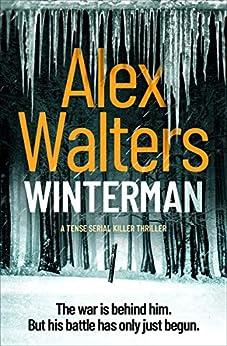 Winterman by [Alex Walters]