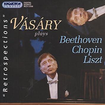 Beethoven: Moonlight Sonata / Chopin: Piano Music