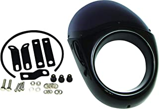 West-Eagle Motorcycle Products H3549 Bikini Cowl with Screen