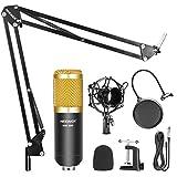 Zoom IMG-2 neewer nw 800 microfono a